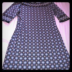 💚💛 Max Studio stretch dress
